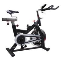 Bicicleta de spinning TOORX SRX-70S